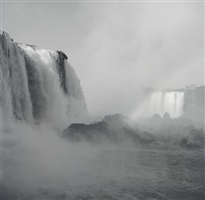 iguazu falls, brazil [the brazil project #1] by lynn davis